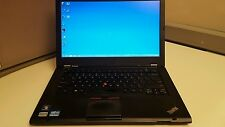 "Lenovo ThinkPad T430s 14"" HD+ DC i5-3320M 2.6GHz 8GB RAM 256GB SSD"