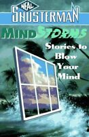 Mindstorms: Stories To Blow Your Mind (MindQuakes)