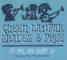 Queen Latifah Mr. Big Stuff (1996, & Shades & Free; from 'The Associ.. [Maxi-CD]