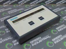 USED Siemens 4300 Power Meter Display Module