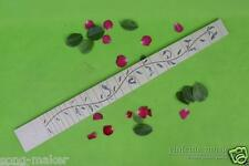 New electric Guitar Fretboard maple 24 fret 25.5 inch Vine inlay Yinfente #66