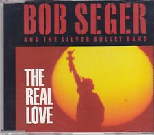 Bob Seger-The Real Love cd maxi single