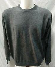 maglia maglione uomo NAVIGARE misto lana taglia XXXL