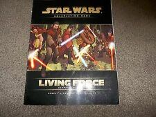 Star Wars D20 RPG Living Force Campaign Guide