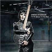 Sinéad O'Connor - I'm Not Bossy, I'm the Boss (2014)  CD  NEW  SPEEDYPOST