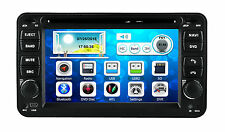Autoradio dvd / gps / navi / bluetooth / ipod / radio player SUZUKI JIMNY 2006 + hl-8715