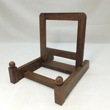 G437: Japanese wooden stand for plate or bowl made from popular TAGAYASAN 2