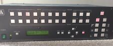 Kramer VP-727 Universal Presentation Matrix Switcher / Scaler