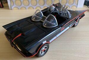 DC Comics Funko Batman 1966 Classic TV Series BATMOBILE Toy