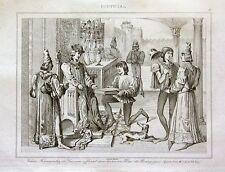 Colonização do Brasil Vasco Fernandes Lucena 1846 Duc de Bourgogne Portugal