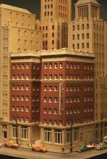 ESCALA N Kit Construcción rascacielos Ashbury HOTEL 9 Neu