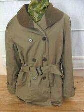 US WW2 Winter Jacket GI Mackinaw Jacke / Field coat Willys Jeep MB Hotchkiss