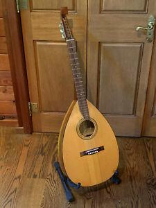 """Framus Rare Vintage I960's Classical """"Romanze"""" 5/103 Lute Guitar....."""