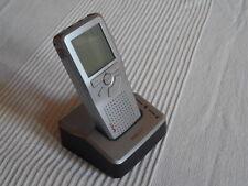 Philips LFH 9620 digitales Aufnahmegerät +Zubehör mit Rechnung + MwSt