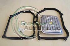 FILTRO idraulico Cambio automatico AUDI SEAT VW con 5 fori GUARNIZIONE