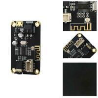 1* MP3 Bluetooth 4.2 Decoder Board DC 5-35V Wireless Stereo Module Sound F1P8