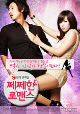 "KOREAN MOVIE ""Petty Romance"" DVD/ENG SUBTITLE/REGION 3/ KOREAN FILM"