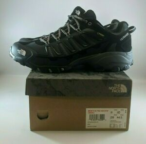 The North Face Ultra 109 GTX Gore-Tex Hiking Trail Wide Mens Shoes Size 11