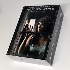 Ghost Whisperer: The Complete Series (DVD 29-Disc Region 1) Season 1-5 1 2 3 4 5
