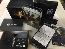BIOHAZARD 5 LIMITED EDITION XBOX360 COME NUOVA (MAI USATO)