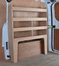 Ford Transit Custom Racking Van Shelving Tool Storage Racking Unit - WR53