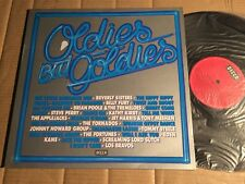 V/A - OLDIES BUT GOLDIES - BEVERLY SISTERS / BILLY FURY / BRIAN POOLE u.a. - LP