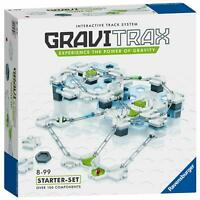 GraviTrax Starter Set - Marble Run & Construction Toy for Kids age 8 years and