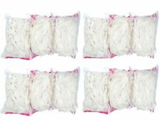 New listing 12 Pack Small Animal Hamster Gerbils Mice Rats Paper Wool Bedding Nesting