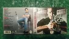 Retaliation;Dane Cook HAND SIGNED CD DVD LP;Comedy Central's Denis Leary Roast