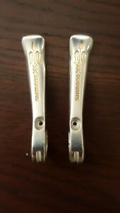 Shimano 105 golden arrow Schalthebel SL-A105 Vintage Retro Eroica NOS