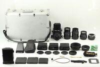 【MINT】 Mamiya RZ67 Pro II Sekor Z 90mm F3.5 W 65 180 250 etc Japan #2155