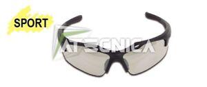 Lunette de protection Beta 7076 BC Sport Black verres polycarbonate transparent