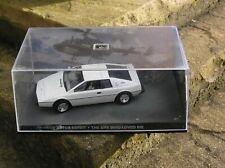 JAMES BOND MODEL CAR 007 13/02/06