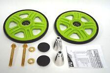 "Arctic Cat Med Green Rear Idler Wheel Kit 8"" 12-18 137"" 141"" 153"" 162"" 7639-883"