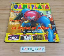 Nintendo Magazine Gameplay 128 N°10