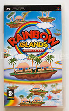 RAINBOW ISLANDS EVOLUTION - PSP - PAL ESPAÑA
