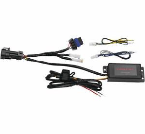Kuryakyn Rear Signal Splitter Module For Indian 4-Wire 2588