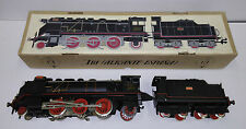 LOCOMOTIVA PAYA 1101 O GAUGE  2-6-0 Loco & Tender Boxed