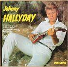 JOHNNY HALLYDAY CD 4 TITRES