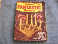 Famous Fantastic Mysteries June 1946 Vol VII #4
