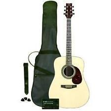 JB Player JBEA60RS Acoustic Guitar