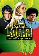 Mod Squad - The First Season, Vol. 2 (DVD)  Michael Cole, Peggy Lipton NEW