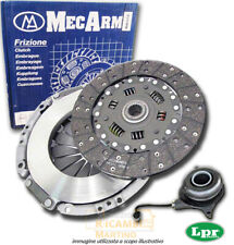 Kit Frizione Completo 3 pezzi Renault Megane II 1.5 dCi 05- 78KW 106CV