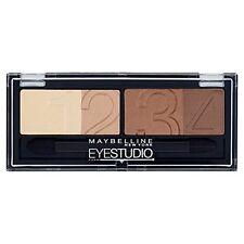 Maybelline Eye Studio Smoky Eyes Eyeshadow 13 Nude Beige