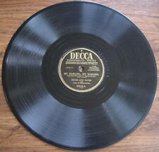 "Peter Lind Hayes - 78 rpm - ""My Darling, My Darling"" / ""Dainty Brenda Lee"" - VG-"