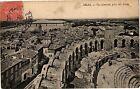 CPA Arles-Vue générale prise du Arénes (185606)