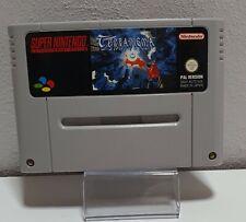 Terranigma - Rollenspiel  Klassiker für Super Nintendo / SNES (Teranigma)  A7553