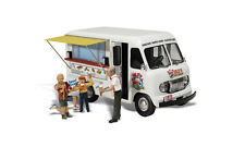 Woodland Scenics [WOO] N Ikes Ice Cream Truck AS5338 WOOAS5338