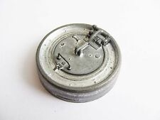 New listing Us Stock Mato Metal Cupola For Early German Tiger I 1/16 Mt074 Rc Tank Model