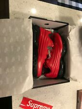 Supreme Air Max 95 Lux — RED! Size 8